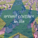 Around Cowtown :: Family-Friendly Events July 2018