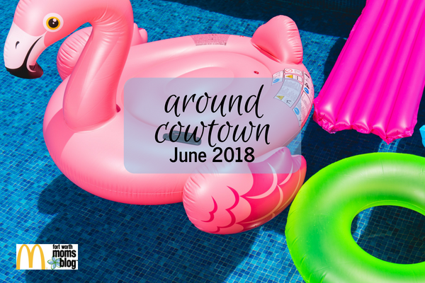 June Cowtown Featured