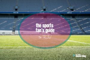 TCU Sports