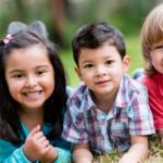 Raising Race-Conscious Kids