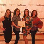 Fort Worth Moms Blog Receives 2018 Fort Worthy Favorite Local Blog Recognition