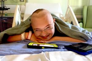 Leukemia and down syndrome