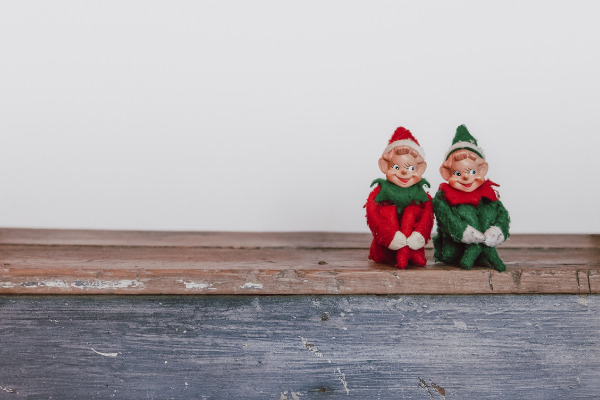 Christmas Elves featured