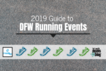 running events