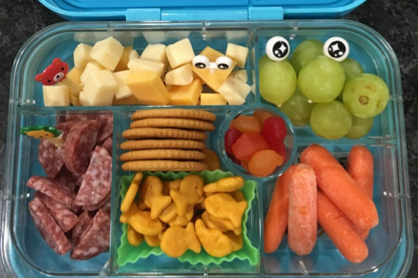 Kids Lunch Box Featured
