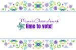 2018 mama's choice award