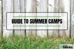 summer camps Featured image