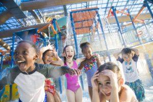Epic Waters kid-friendly waterpark fun