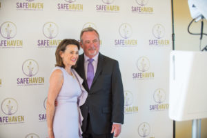 SafeHaven about