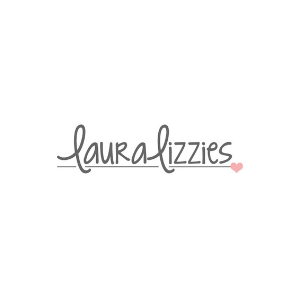 laura lizzies logo