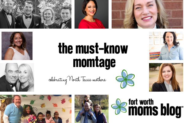 the must-know momtage