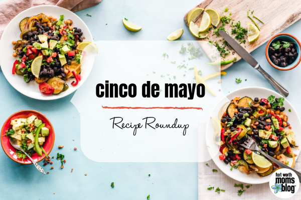 Cinco Recipe Roundup