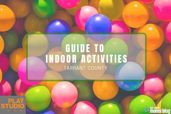Indoor Activity featured image