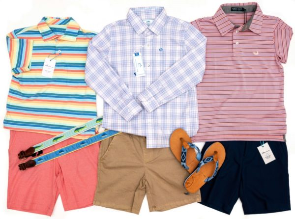 Tween Boys clothes at Covey House