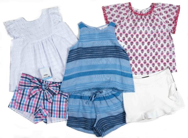 Tween Girls clothes at Covey House