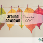 Around Cowtown :: Family-Friendly Events {November 2019}