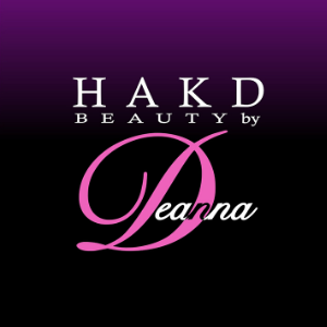 HAKD Beauty by Deanna