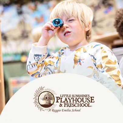 Little Sunshine Playhouse and Preschool