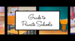 Fort Worth Moms Guide to Private Schools is a resource for local moms.