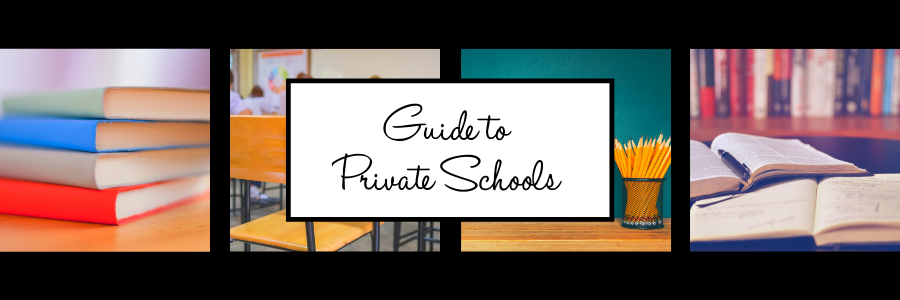 Guide to Private Schools
