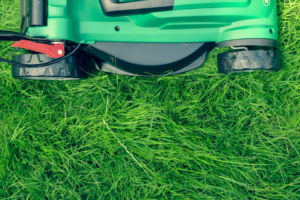 Don't be a mom that mows away problems for your kids, called a lawnmower mom.