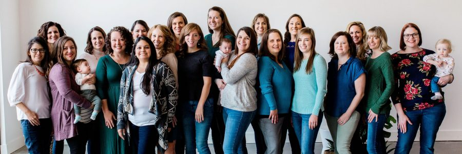 Fort Worth Moms staff works hard to be a resource for other local parents.