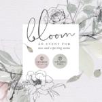 Bloom 2020 square