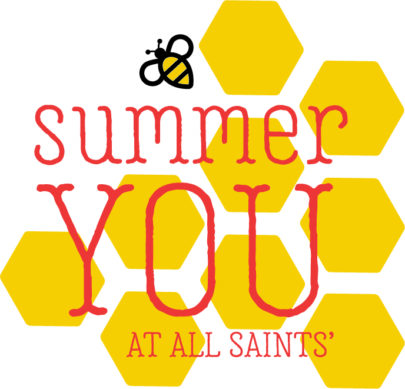 summer you at all saints logo
