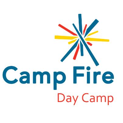 camp fire camp day camp