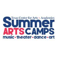 summer arts camps logo