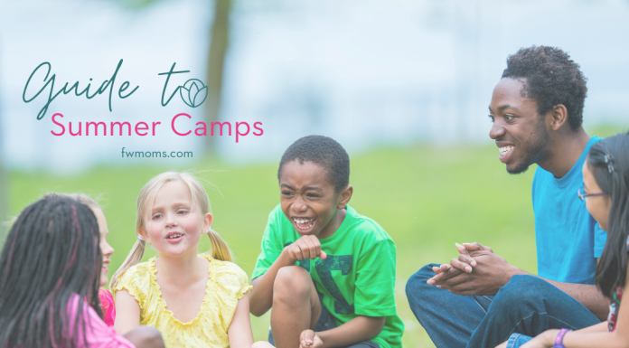 Guide to Summer Camps