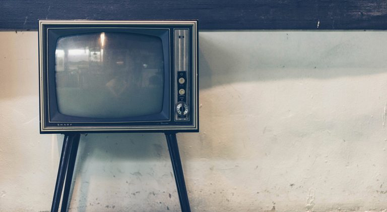 The Relevance of Nostalgic 90s TV