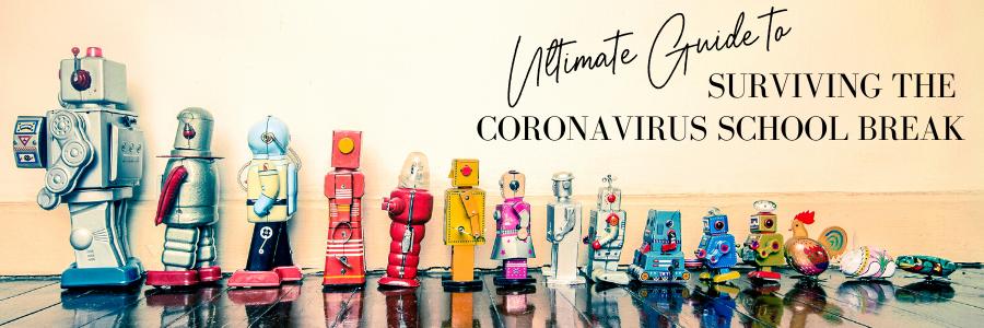 ultimate guide to coronaV