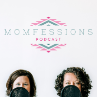 Momfessions Podcast profile image