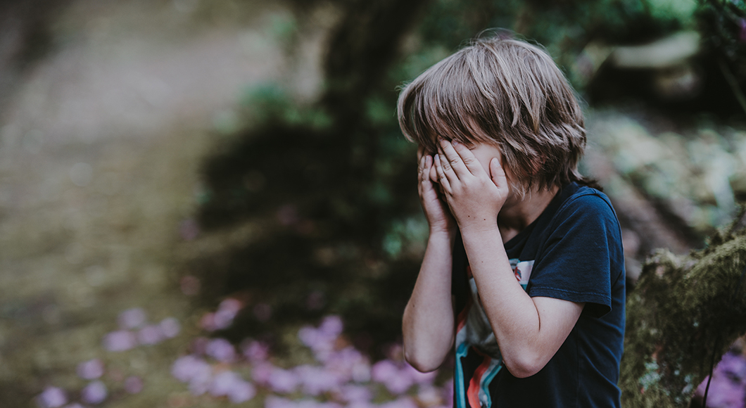 Parenting a child with autism can be difficult.