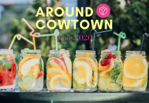 Find family friendly events around Fort Worth using Around Cowtown.