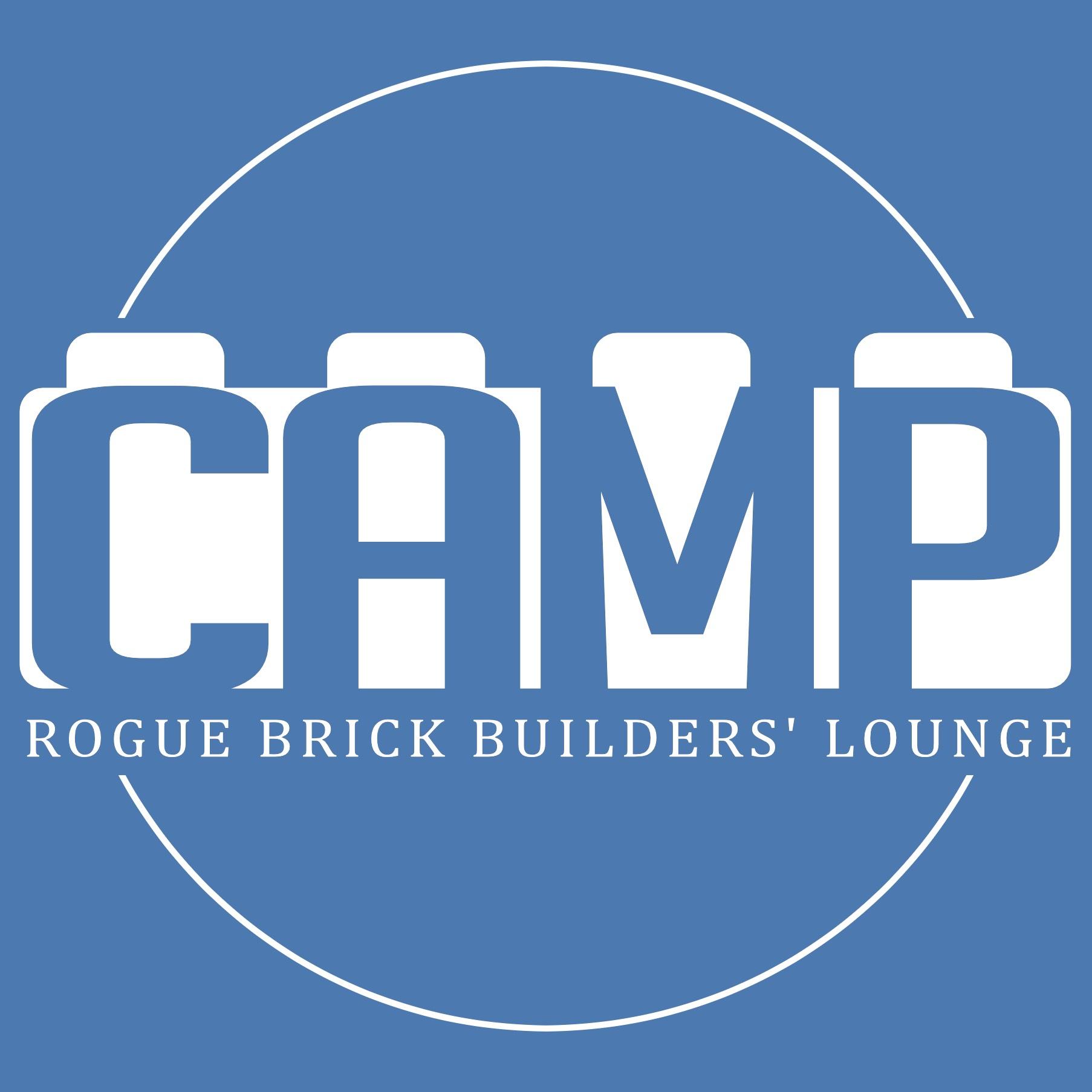 Rogue Brick Camp