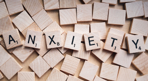 A tween's anxiety can trigger the feeling in his or her parents.