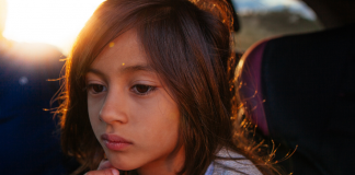 Children with anxiety do well with routine.