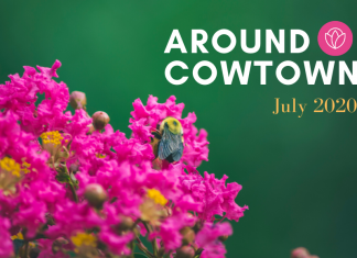 Find local events and around the Tarrant County area.