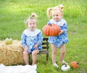 My twins had developmental speech delays.