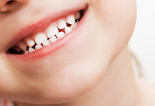 Pediatric dentist share seven key facts every parent should know about their kids' dental health