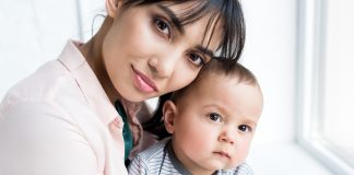 My Health My Resources helps moms better care for this infants