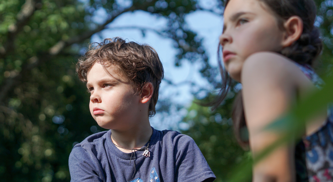 Parents can help children deal with emotions through validation.