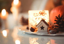 Home for the Holidays discusses how moms will handle the 2020 holiday season