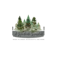 A Handmade Household logo