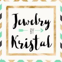 Jewelry by Kristal logo