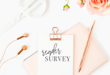 Fort Wort Moms reader surveys offers an Amazon gift card giveaway