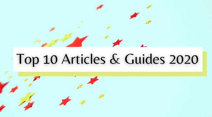 FWM Top 10 Articles & Guides 2020