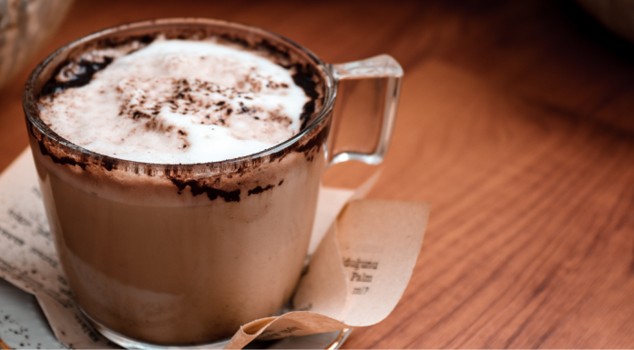 Buy hot chocolate or try a couple recipes at home.